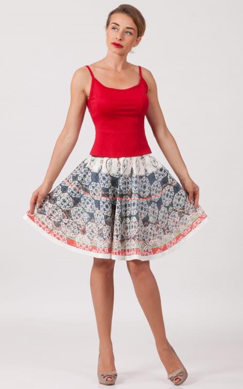 Женские короткие юбки купить